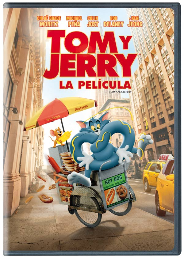 """""""TOM Y JERRY"""""""